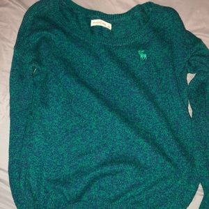 Brand new without tags Abercrombie sweater